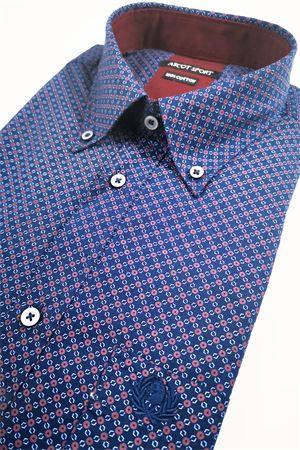 ASCOT Men's Shirt ASCOT | Shirt | ST15869-20414
