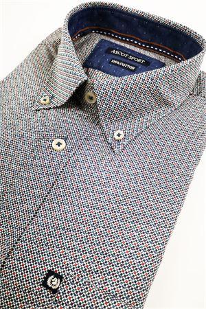 ASCOT Men's Shirt ASCOT | Shirt | ST15869-20924