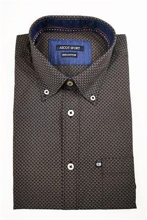 ASCOT Men's shirt ASCOT | Shirt | ST15869-20928