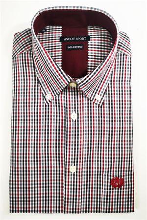 ASCOT Camicia Uomo ASCOT | Camicia | ST15873-20404