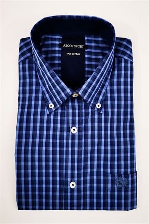 ASCOT Camicia Uomo ASCOT | Camicia | ST15873-20420