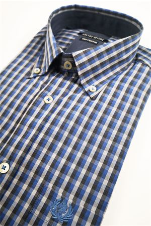 ASCOT Camicia Uomo ASCOT | Camicia | ST15873-20421