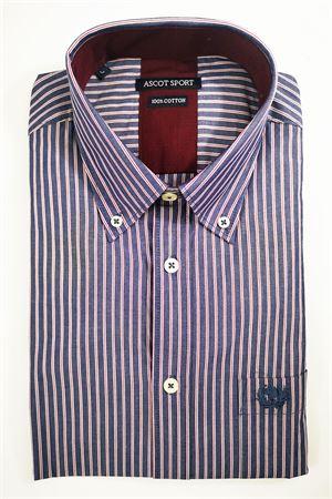 ASCOT Men's Shirt ASCOT | Shirt | ST15873-20425