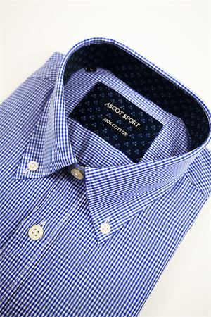 ASCOT Camicia Uomo ASCOT | Camicia | ST15873-20628