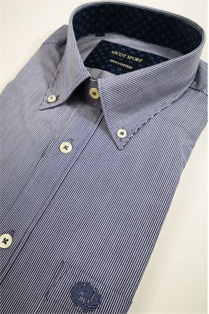 ASCOT Camicia Uomo ASCOT | Camicia | ST15873-20633