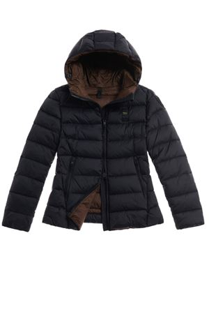BLAUER Jacket Woman BLAUER | Jacket | BLDC02086 5486999