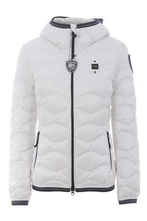 BLAUER Jacket Onde Woman BLAUER | Jacket | BLDC03107100
