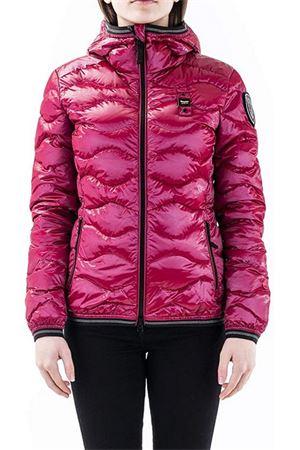 BLAUER Jacket Onde Woman BLAUER   Jacket   BLDC03107568