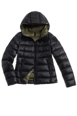 BLAUER Jacket Woman BLAUER | Jacket | BLDC03128 5050999MT