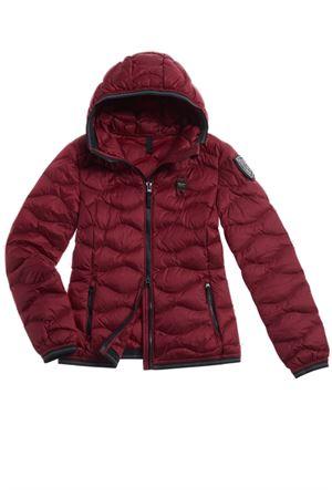 BLAUER Woman Jacket BLAUER | Jacket | BLDC03569 4938568