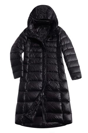 BLAUER Long Down Jacket Woman Model Janet BLAUER |  | BLDK03399 5050999