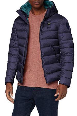 BLAUER Men's Bio Wayne Down Jacket BLAUER | Jacket | BLUC02155 5486888