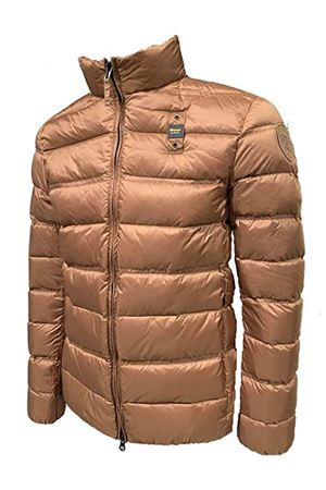 BLAUER Basic Man Down Jacket Model Bruce BLAUER | Jacket | BLUC03092 4938351