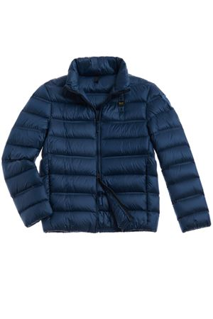 BLAUER Basic Man Down Jacket Model Bruce BLAUER |  | BLUC03092 4938879