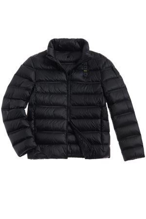 BLAUER Basic Man Down Jacket Model Bruce BLAUER | Jacket | BLUC03092 4938999