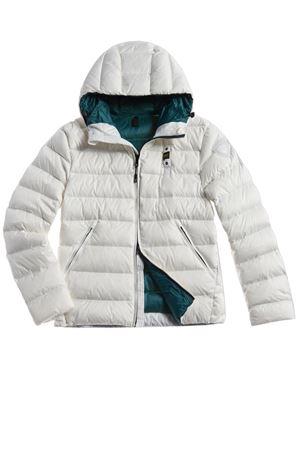 BLAUER Men's Down Jacket Brandon Model BLAUER | Jacket | BLUC03096 5772102VD
