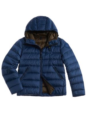 BLAUER Men's Down Jacket Brandon Model BLAUER |  | BLUC03096 5772879MT