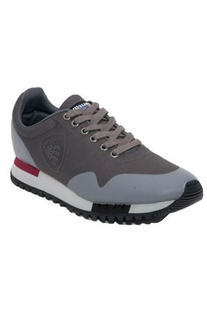 BLAUER Men's Shoes Model Denver 03 BLAUER | Shoes | F0DENVER03/BALGRY