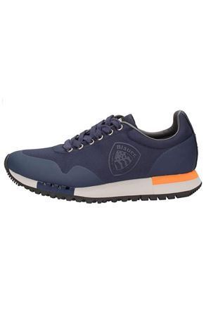 BLAUER Men's Shoes Model Denver 03 BLAUER | Shoes | F0DENVER03/BALNVY