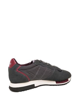 BLAUER Men's Shoes Model Queen 01 BLAUER | Shoes | F0QUEENS01/CAMGRY