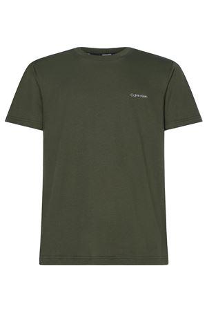 CALVIN KLEIN Men's T-Shirt CALVIN KLEIN | T-Shirt | K10K103307MRZ