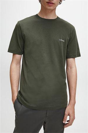CALVIN KLEIN T-Shirt Uomo CALVIN KLEIN | T-Shirt | K10K103307MRZ