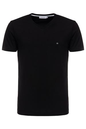 CALVIN KLEIN Men's T-Shirt CALVIN KLEIN | T-Shirt | K10K103672BEH