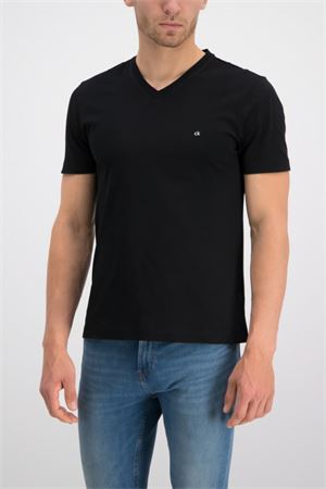 CALVIN KLEIN T-Shirt Uomo CALVIN KLEIN | T-Shirt | K10K103672BEH