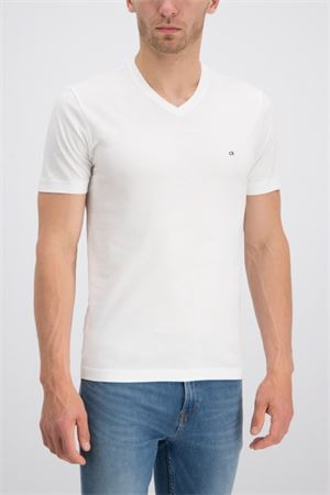 CALVIN KLEIN T-Shirt Uomo CALVIN KLEIN | T-Shirt | K10K103672YAF