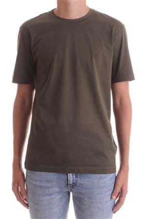 CALVIN KLEIN Men's T-Shirt CALVIN KLEIN | T-Shirt | K10K105575MRZ
