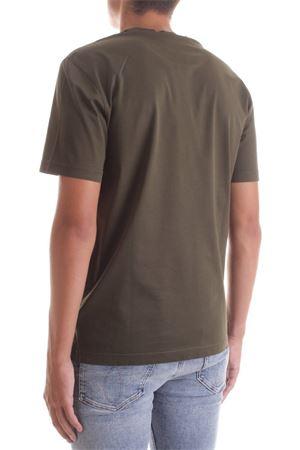 CALVIN KLEIN T-Shirt Uomo CALVIN KLEIN | T-Shirt | K10K105575MRZ