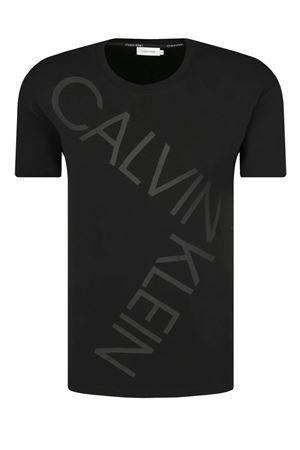CALVIN KLEIN Men's T-Shirt CALVIN KLEIN | T-Shirt | K10K105578BEH