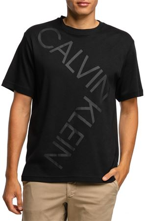 CALVIN KLEIN T-Shirt Uomo CALVIN KLEIN | T-Shirt | K10K105578BEH