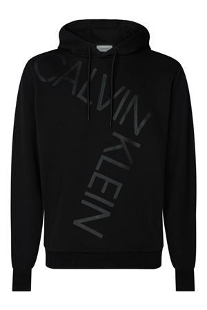 CALVIN KLEIN Men's Sweatshirt CALVIN KLEIN | Sweatshirt | K10K105593BEH