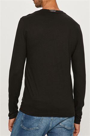 CALVIN KLEIN T-Shirt Uomo CALVIN KLEIN | T-Shirt | K10K105646BEH
