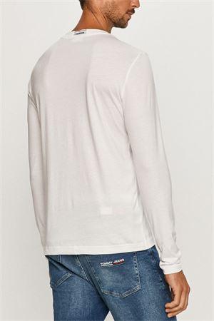 CALVIN KLEIN T-Shirt Uomo CALVIN KLEIN | T-Shirt | K10K105646YAF