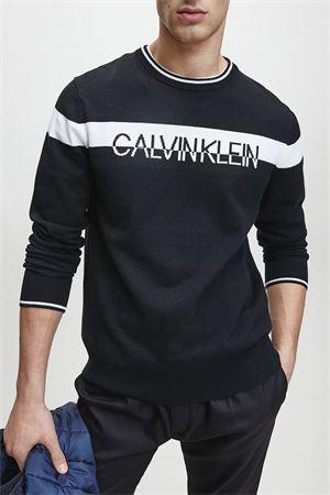 CALVIN KLEIN Maglia Uomo CALVIN KLEIN | Maglia | K10K105674BEH