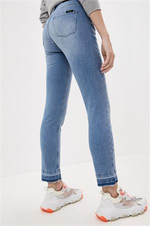CALVIN KLEIN JEANS Women's Jeans CALVIN KLEIN | Jeans | K20K2021121AA