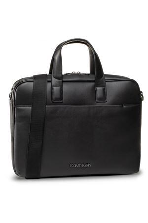 CALVIN KLEIN Men's Laptop Bags CALVIN KLEIN   Bag   K50K505678BAX