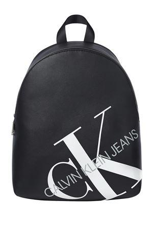 CALVIN KLEIN Woman Bag CK JEANS | Backpack | K60K606855BDS