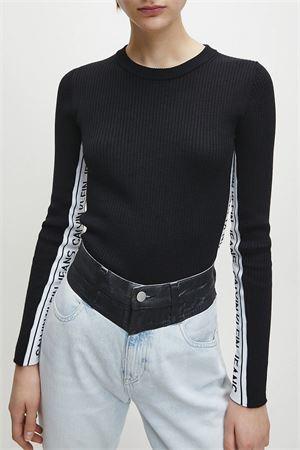 KALVIN KLEIN JEANS Women's Sweater CK JEANS |  | J20J214138BAE