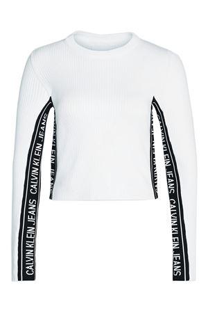 KALVIN KLEIN JEANS Women's Sweater CK JEANS |  | J20J214138YAF