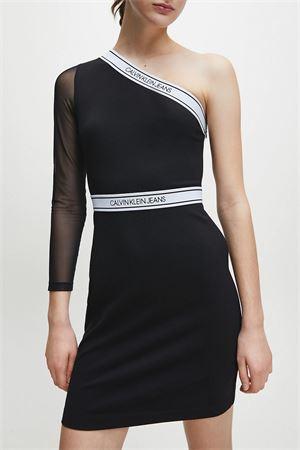 CALVIN KLEIN Woman Dress CK JEANS |  | J20J214151BAE
