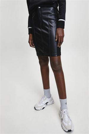 CALVIN KLEIN JEANS Skirt Woman CK JEANS |  | J20J214186BAE