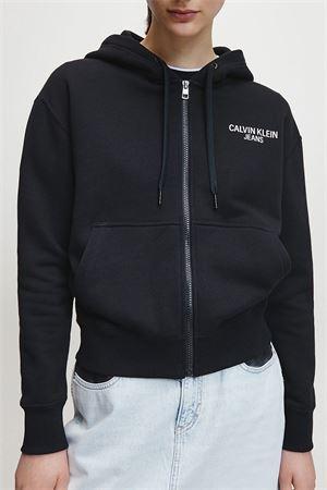 CALVIN KLEIN JEANS Women's Sweatshirt CK JEANS |  | J20J214204BAE