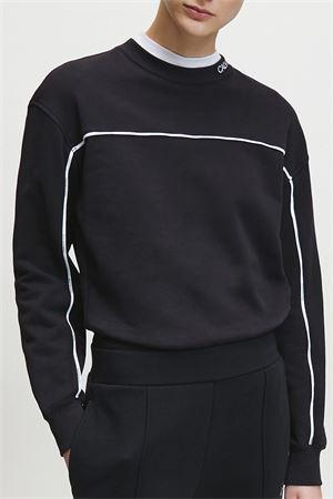 CALVIN KLEIN JEANS Women's Sweatshirt CK JEANS |  | J20J214206BAE