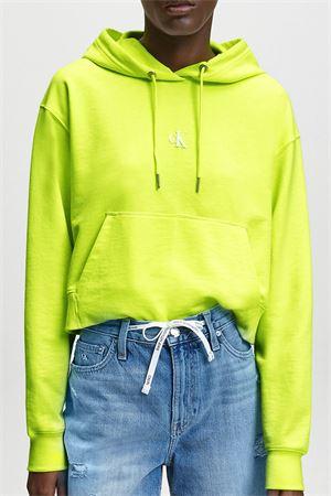 CALVIN KLEIN JEANS Women's Sweatshirt CK JEANS |  | J20J214218ZAA
