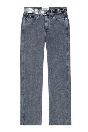CALVIN KLEIN JEANS Women's Jeans CK JEANS      J20J2144091BZ