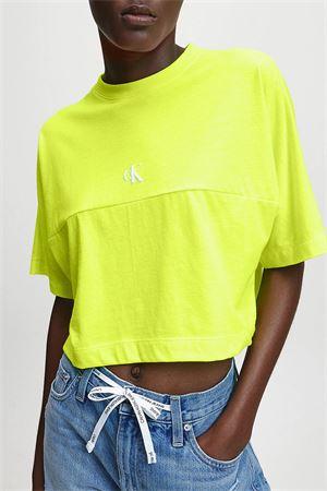 CALVIN KLEIN JEANS Women's Sweatshirt CK JEANS |  | J20J214434ZAA