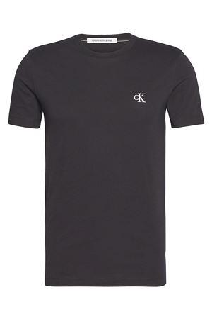 CALVIN KLEIN JEANS T-Shirt Uomo CALVIN KLEIN JEANS | T-Shirt | J30J314544BAE